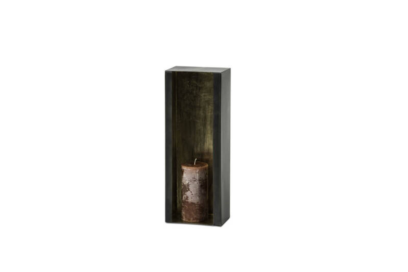 NEW IN | Wall Candle Holder Rectangular