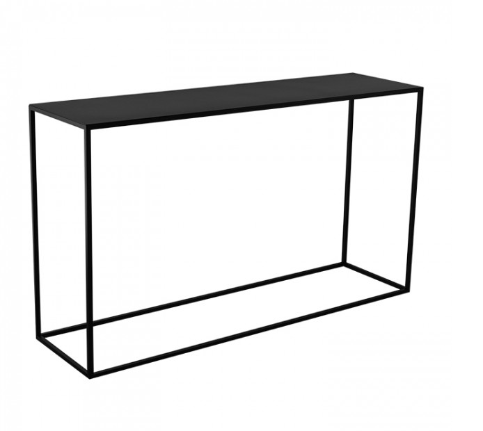 Sidetable | L | Black