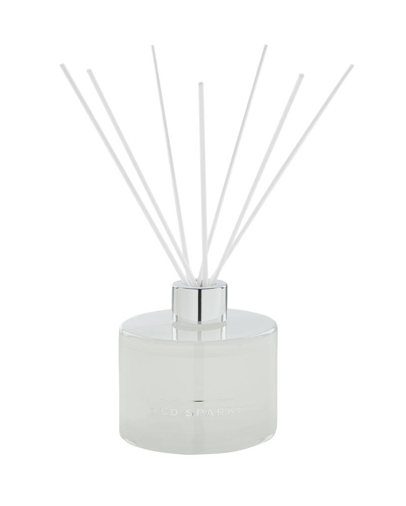 TED SPARKS - Fresh Linen Diffuser