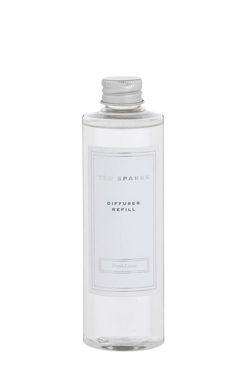 TED SPARKS - Diffuser Refill Fresh Linen