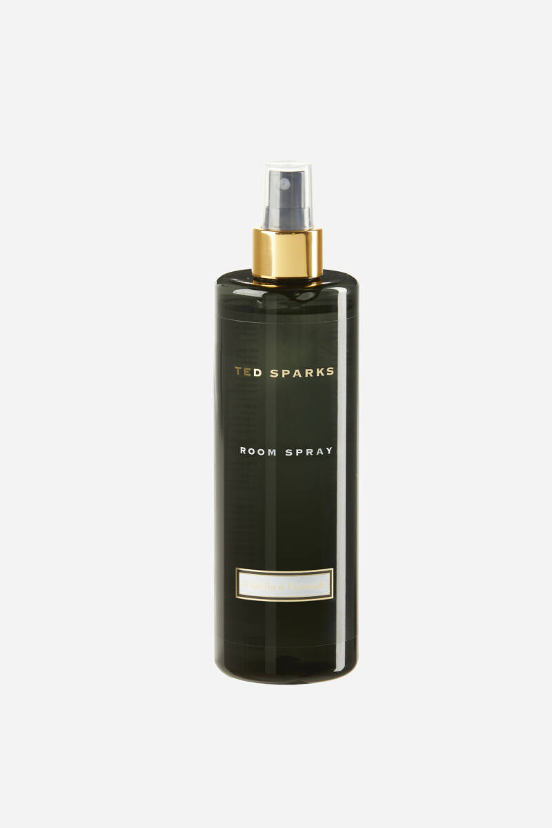 TED SPARKS - White Tea & Chamomile Roomspray