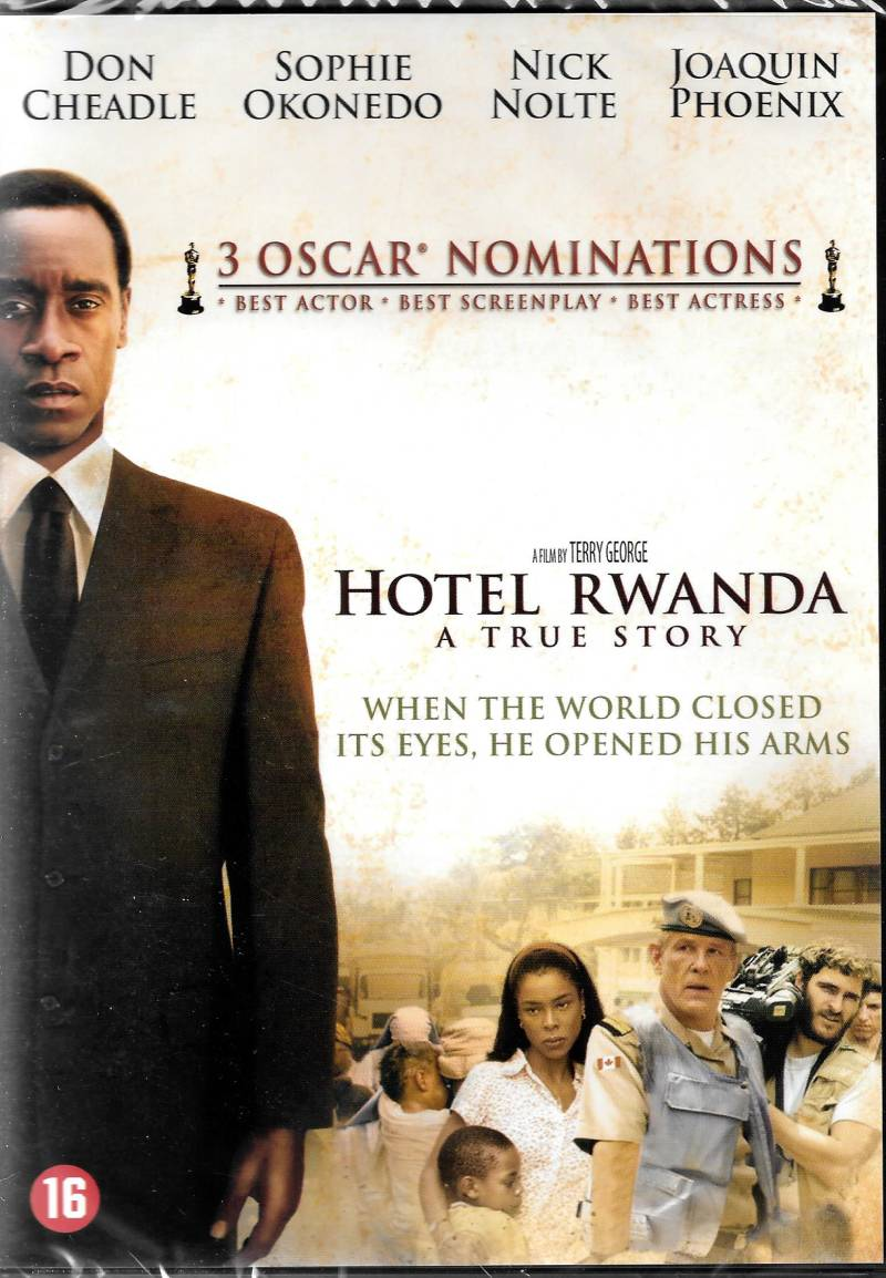 hotel rwanda analysis essay Make your essays great again with the best writers in the us as what shown in hotel rwanda  process analysis hotel rwanda.