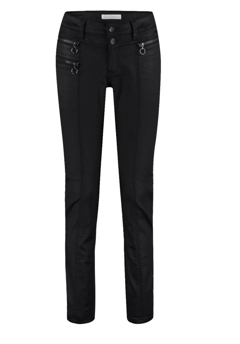 Red Button jeans Black Coating