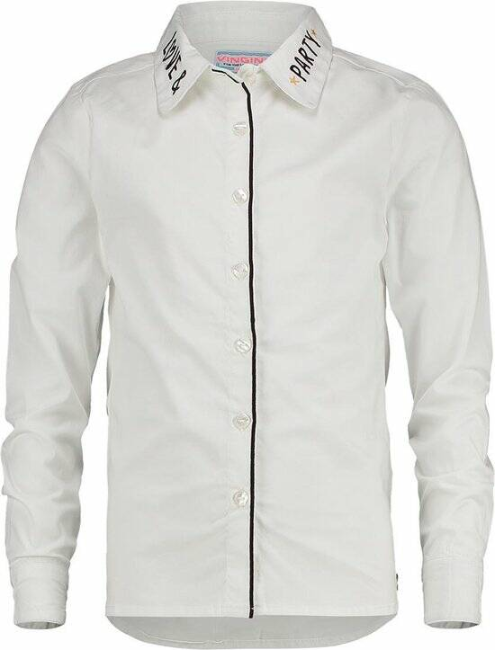 Blouse Lorell Real White