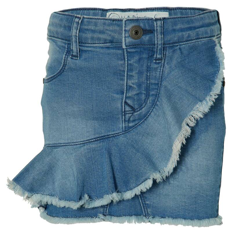 Quapi - Rok Feona Denim Blue