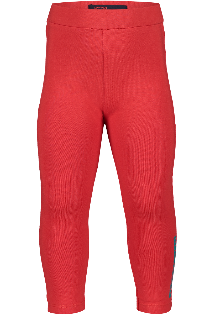 4President - Legging Isolde Red