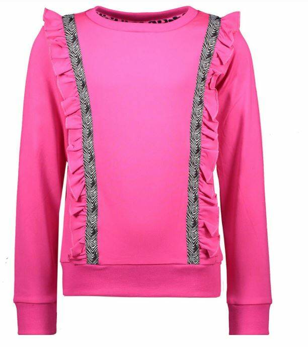 Trui Pink Accent