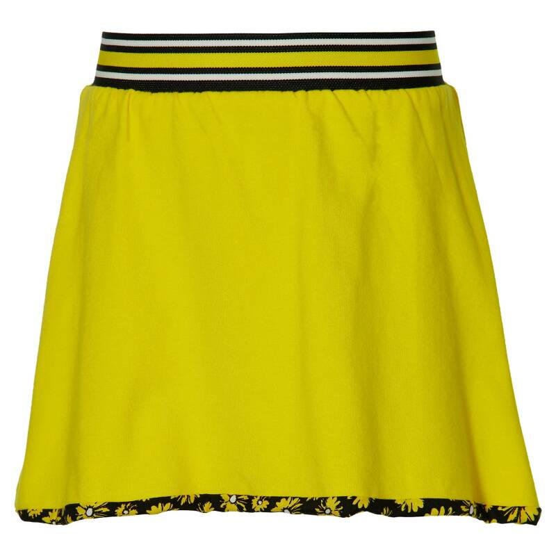 Rok Filijn Summer Yellow/Leopard