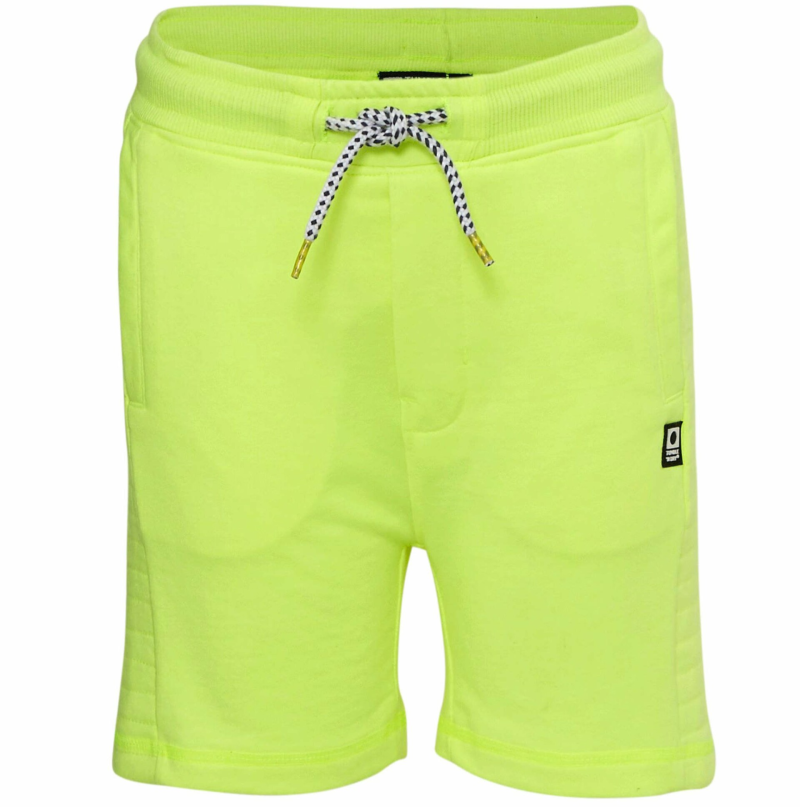 Broek Galdo Safety Yellow
