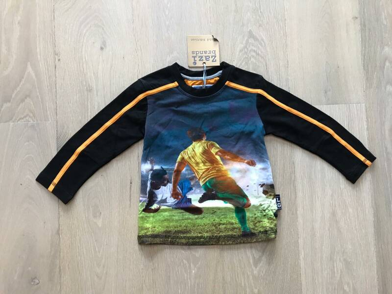 Longsleeve Christiano Multicolor