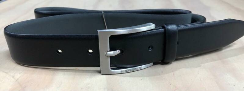 Sale -25% - HUGO BOSS riem 107304