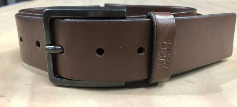 Sale -25% - HUGO BOSS riem 106197