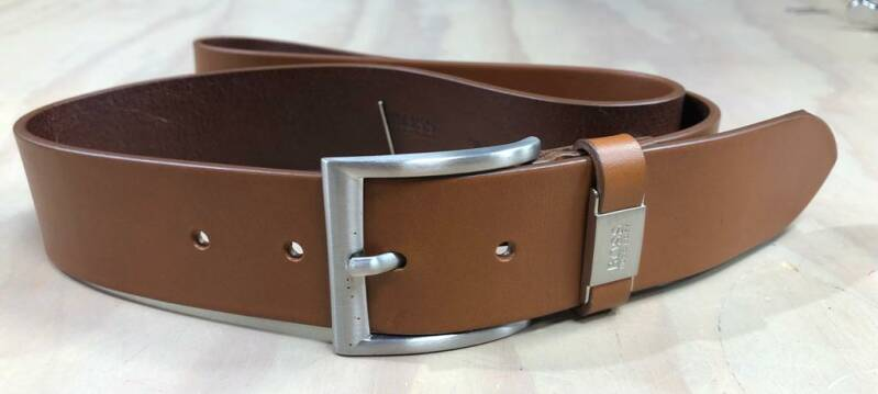 Sale -25% - HUGO BOSS riem 107237