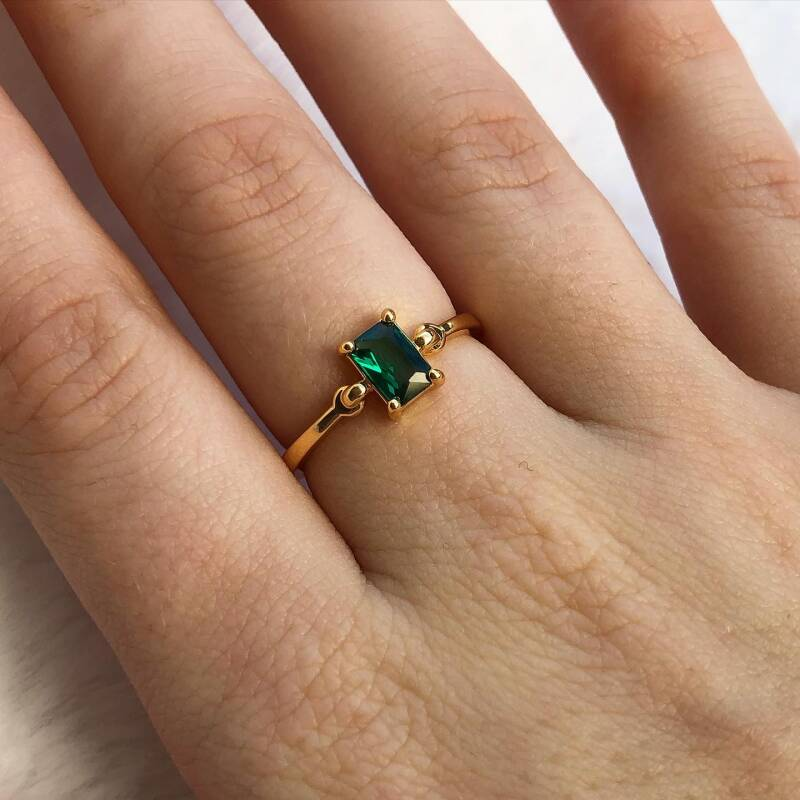 "RING ""JEWEL"""