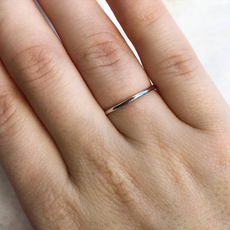 """RING """"SILVER"""""""