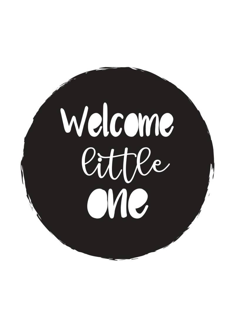 Welcome little one!