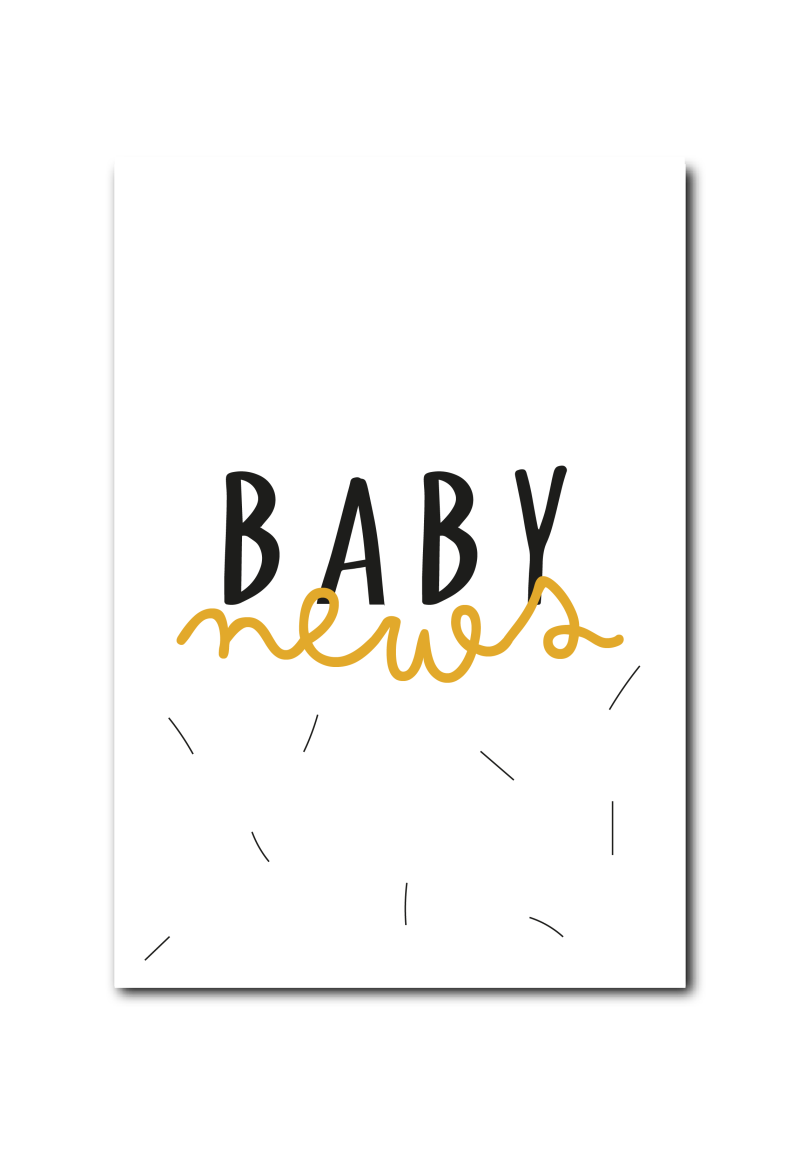 WS  : Baby News
