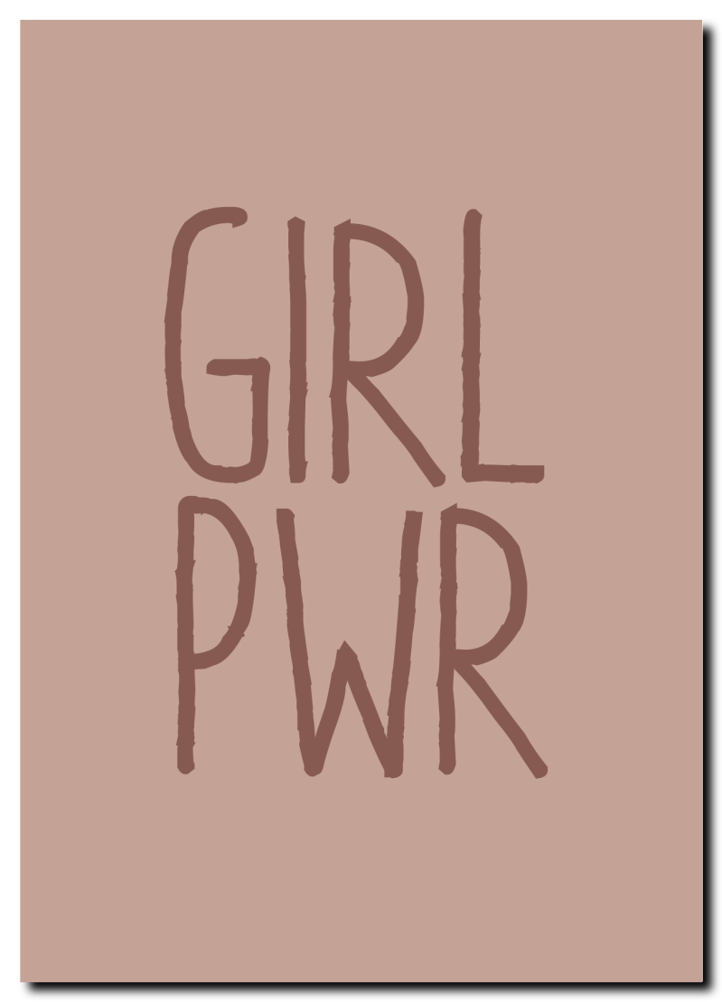 WS Q-1.2020 : Girl PWR