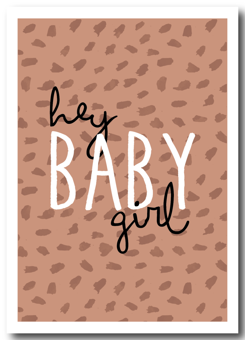 WS Q-2.2020 : Hey baby girl