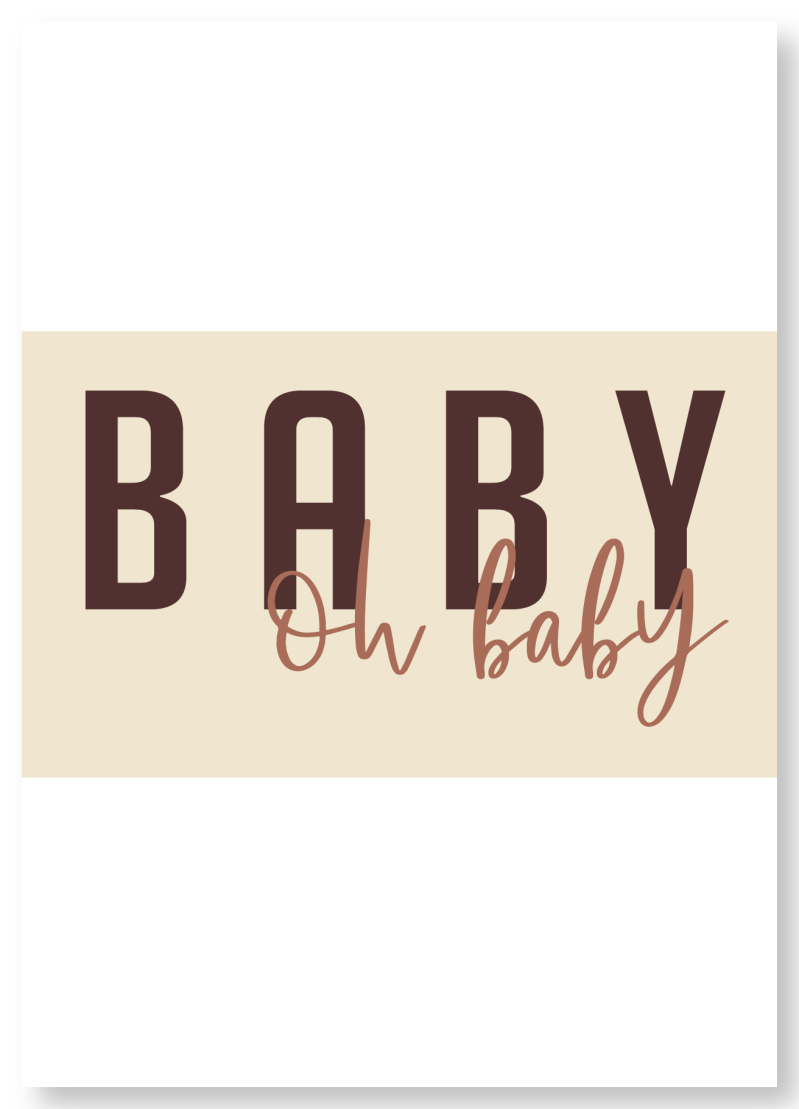 WS Q-3.2020 : Baby on the way
