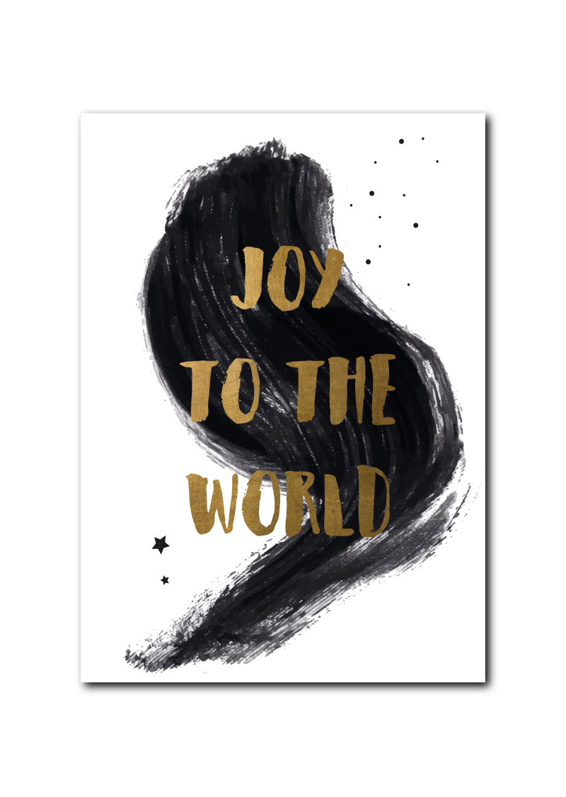 SALE : Joy to the world