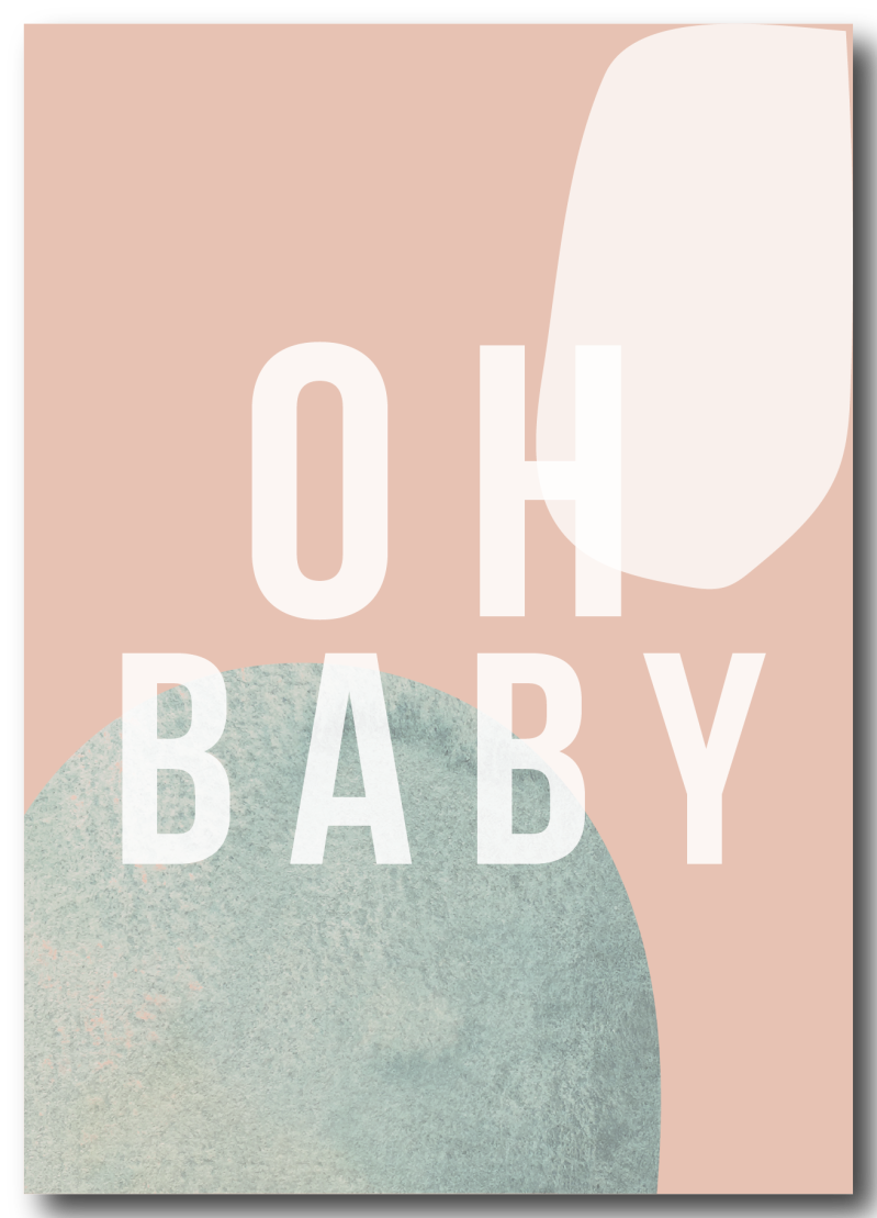 WS Q-4 : Oh baby