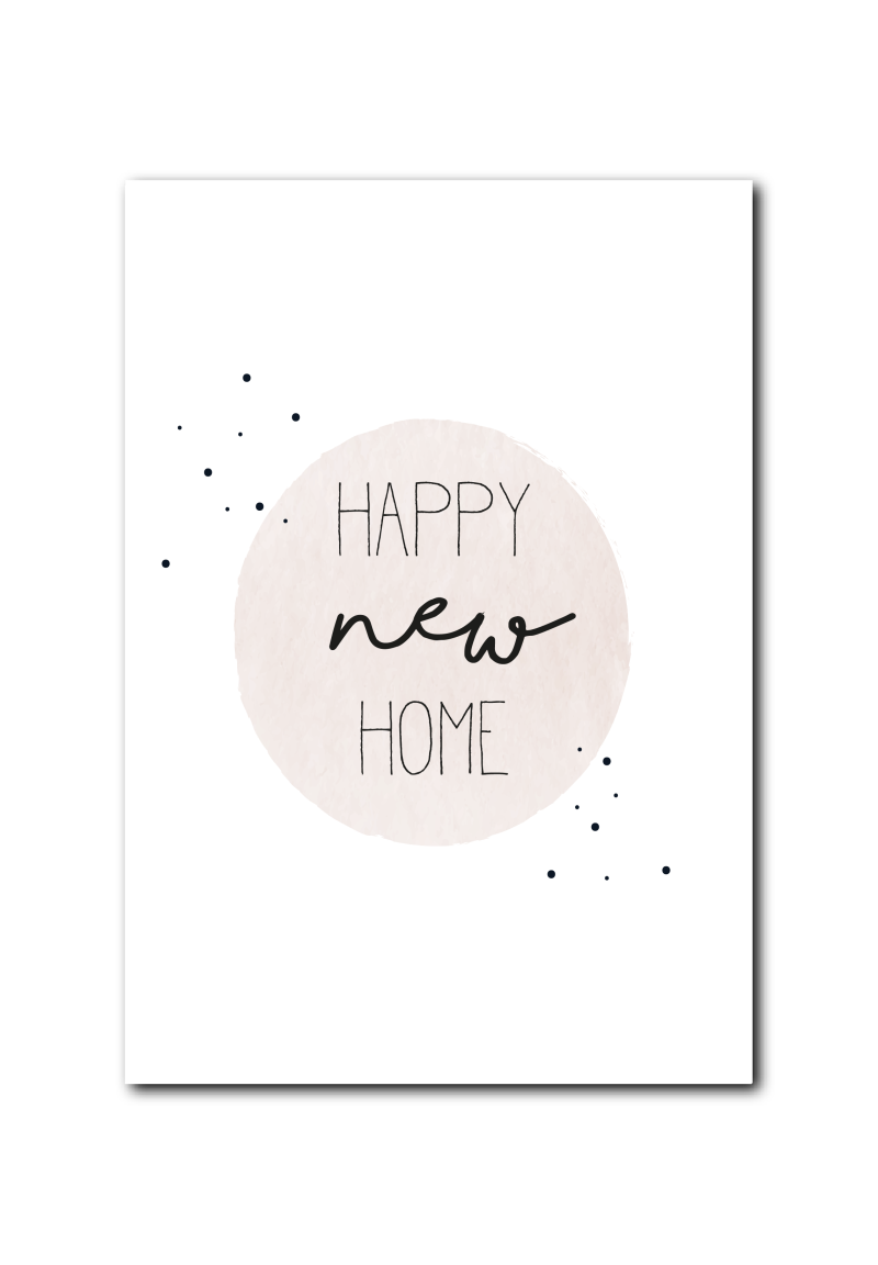 SALE  : Happy new Home