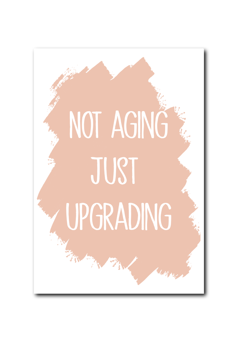 SALE : Not aging, just upgrading