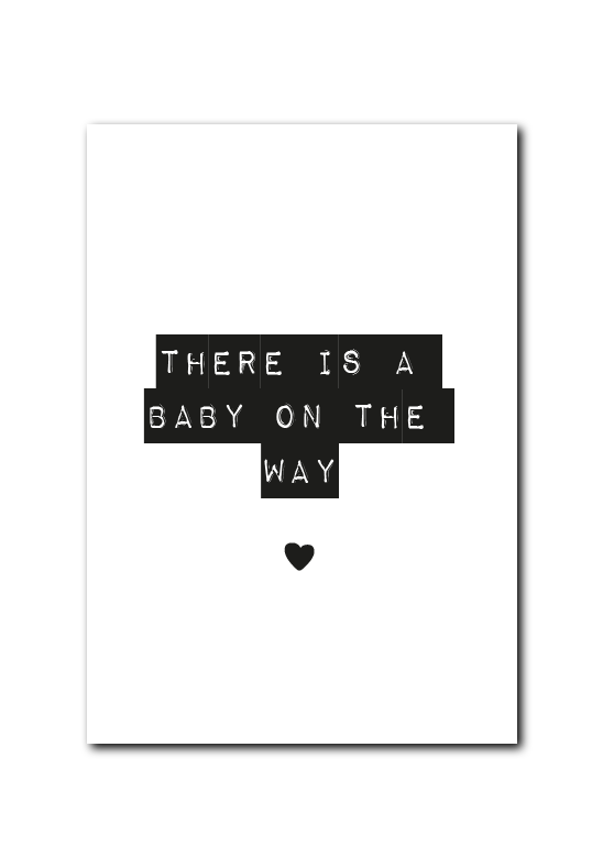 SALE : There is a baby on the way 3.0