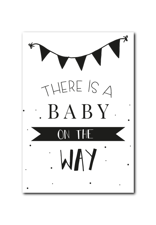 SALE : There is a baby on the way 2.0