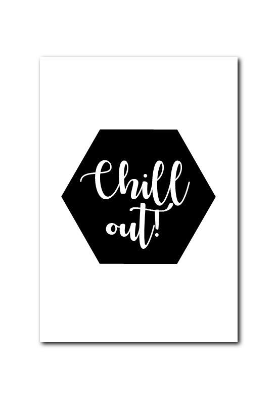 SALE : Chill out