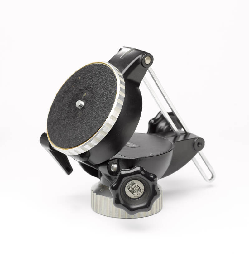 Linhof  Pan Tilt head Black