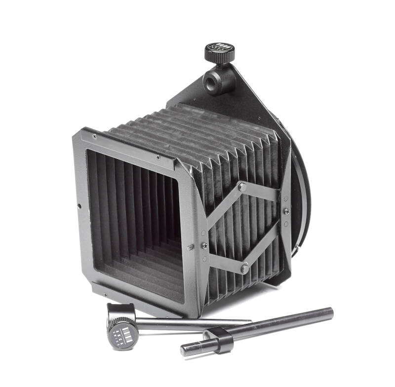Arca Swiss Compendium 6x9+Filter Holder for 100mm filters