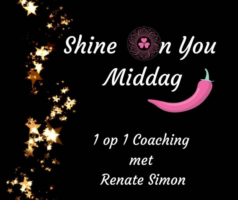 Shine On You Middag