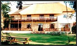 Botswana overland group tour departing from Johannesburg in South Africa