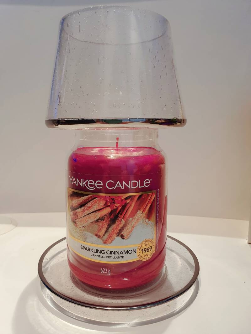 Cadeauset yankee candle
