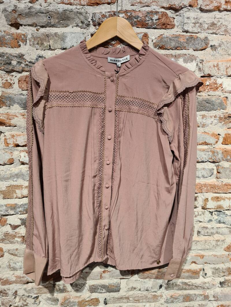 Harper and Yve blouse