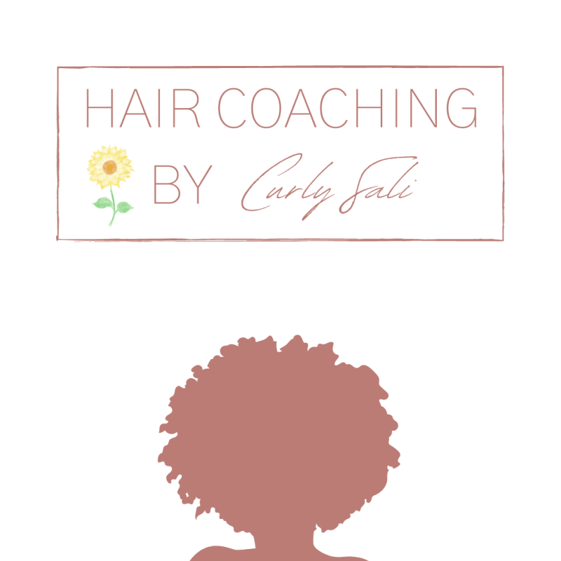 Hair coaching