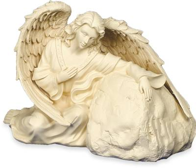 Cremation Urn - Heavenly Guardian    s45265