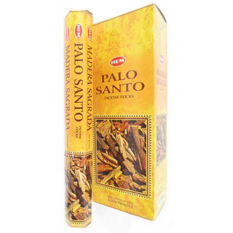 Palo Santo - Incense Sticks   uhem0145