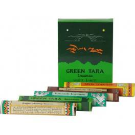 Green Tara gift pack   Model  uTWPT8