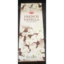 French Vanilla   uhem0126
