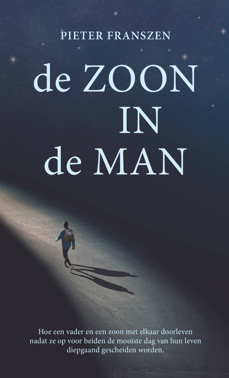De ZOON IN de MAN