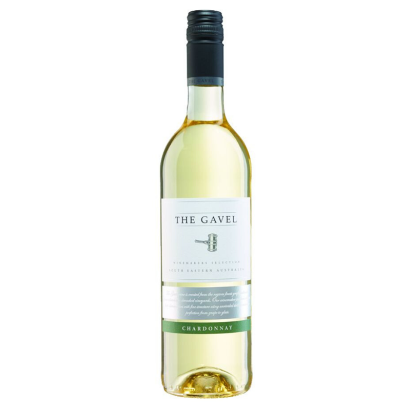 The Gavel - South Eastern Australia – Chardonnay