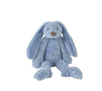 Deep Blue Rabbit Richie