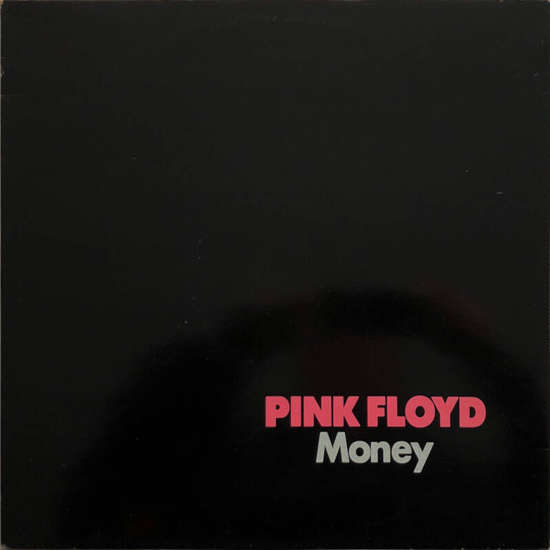 Pink Floyd - Money [Holland] - 12""