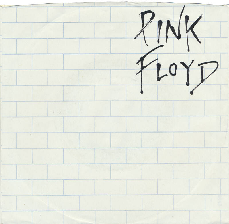 Pink Floyd - Another Brick In The Wall Part 2 [USA] - 7""