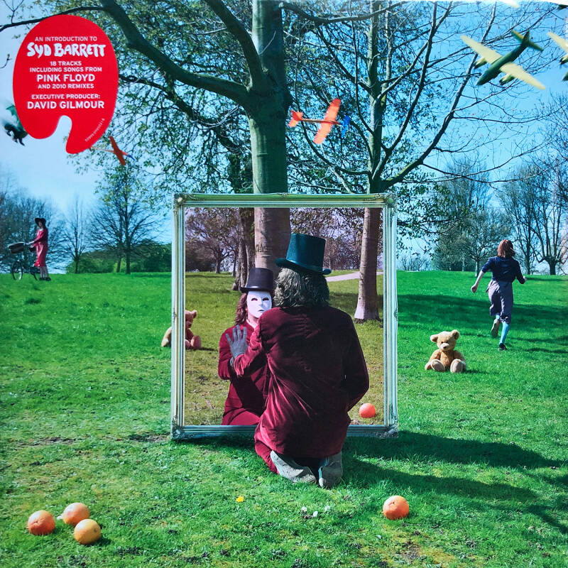 Syd Barrett - An Introduction To Syd Barrett - Record Store Day 2011 [UK] - 2LP