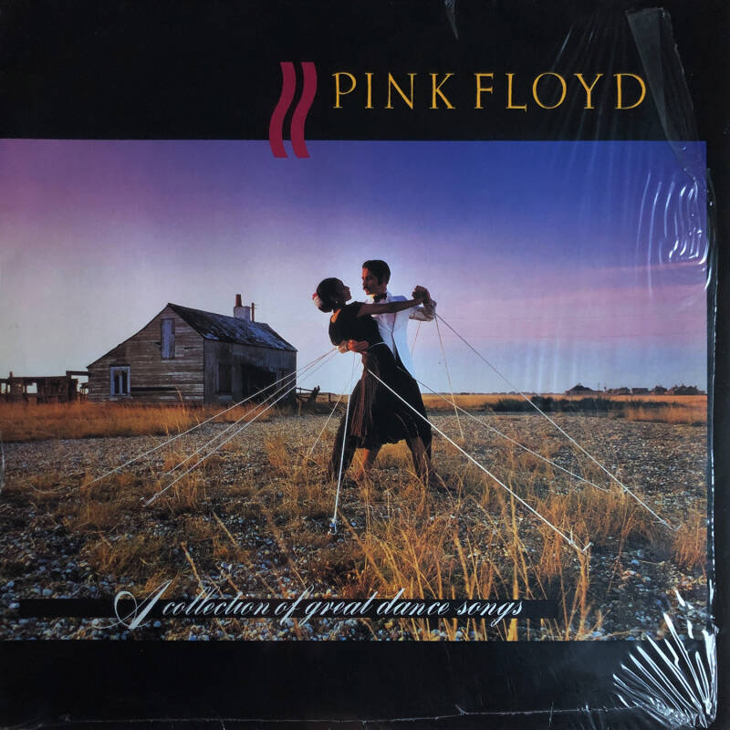 Pink Floyd - A Collection Of Great Dance Songs [Germany]