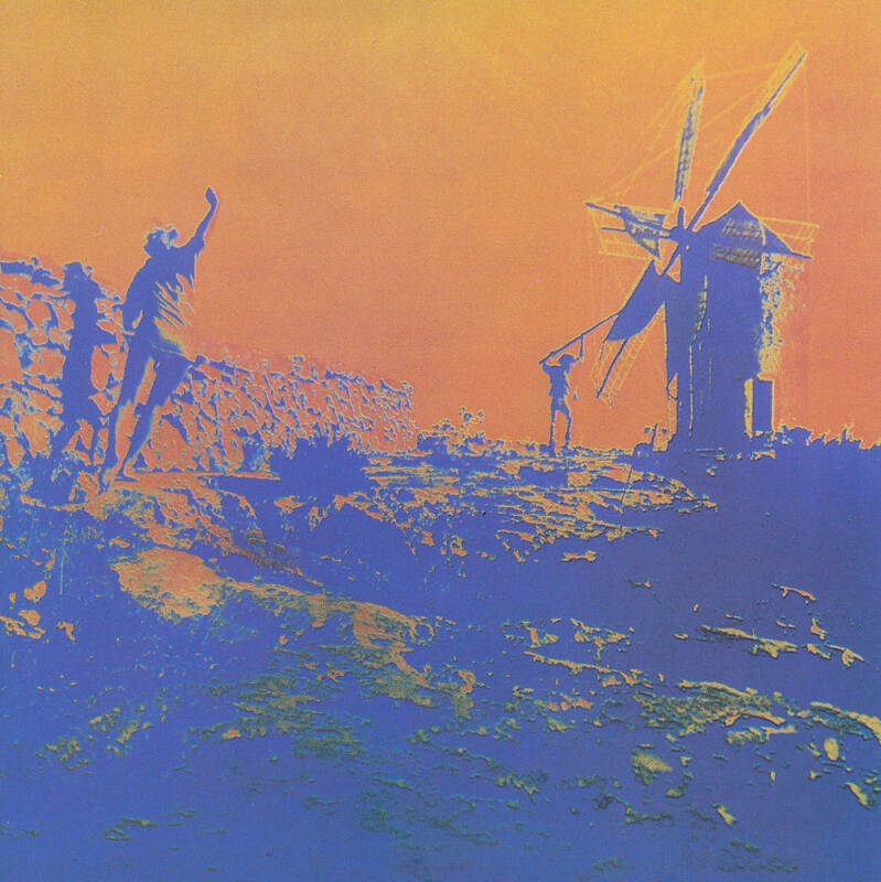 Pink Floyd - More [Holland/Italy] - CD